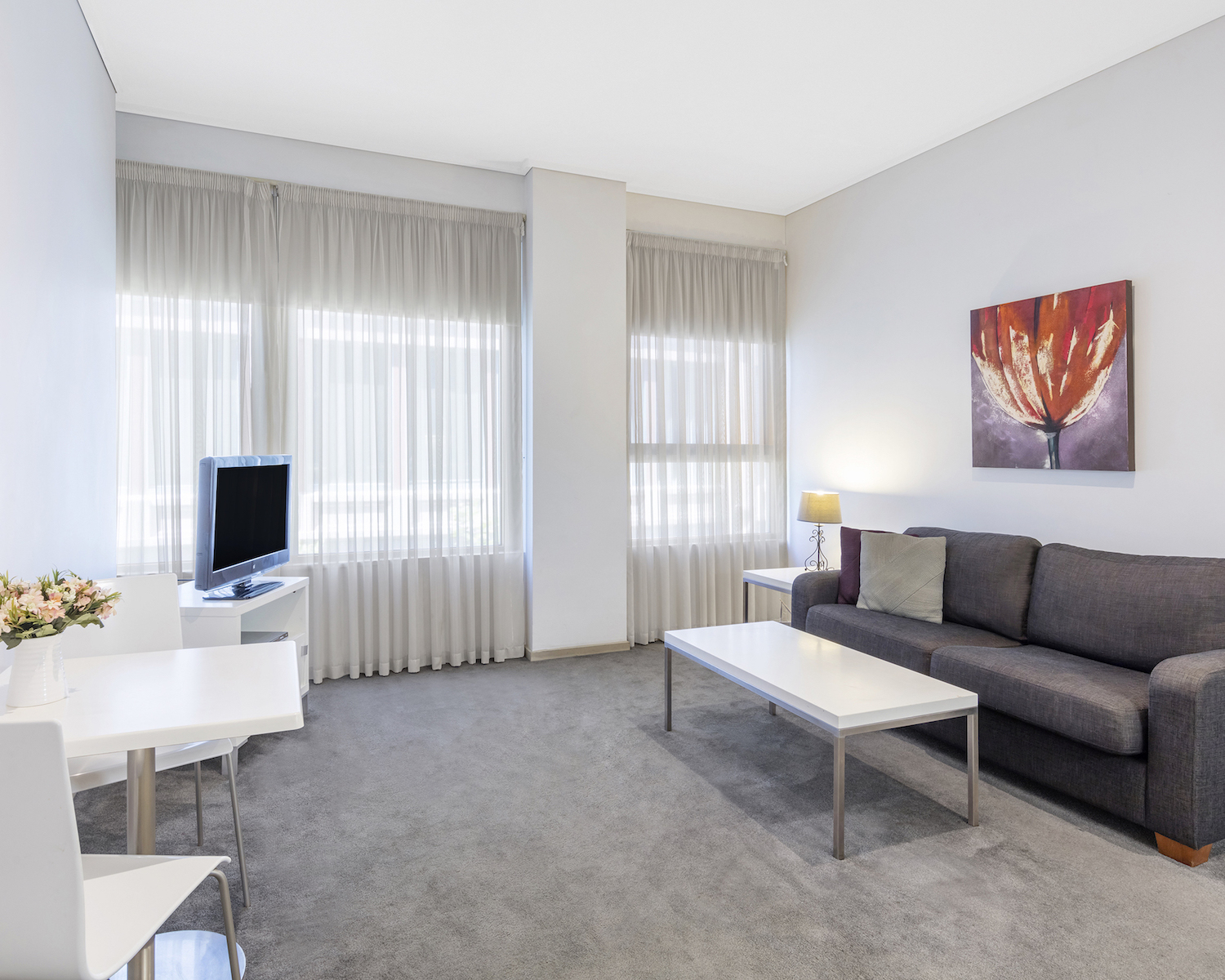 riverside apartments melbourne vic accommodation one bedroom apartment annex tower3 1