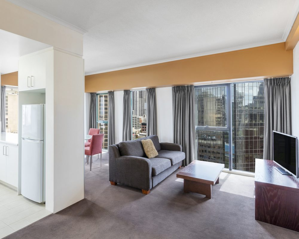 riverside apartments melbourne vic accommodation one bedroom deluxe apartment e1541549458338 1