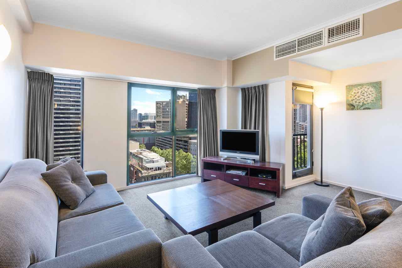 riverside apartments melbourne vic accommodation two bedroom deluxe apartment7 copy