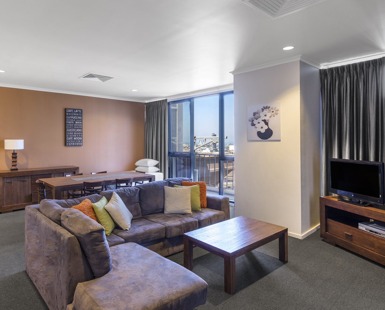 riverside apartments melbourne vic accommodation three bedroom 1